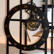 Mehhaaniline kell / Mechanical clock