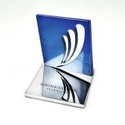 Sinine Salong OÜ auhind parimale töötajale_Sinine Salong OÜ award