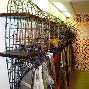 salong-kauplus Tallinnas / Boutique store in Tallinn
