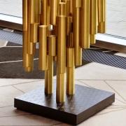 Hilton Tallinn Park Hotell skulptuur KADAKAS