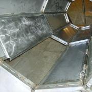 Hooldusluugid, sisevaade / maintenance hatches, interior view