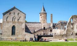 Haapsalu Linnus - Haapsalu Castle
